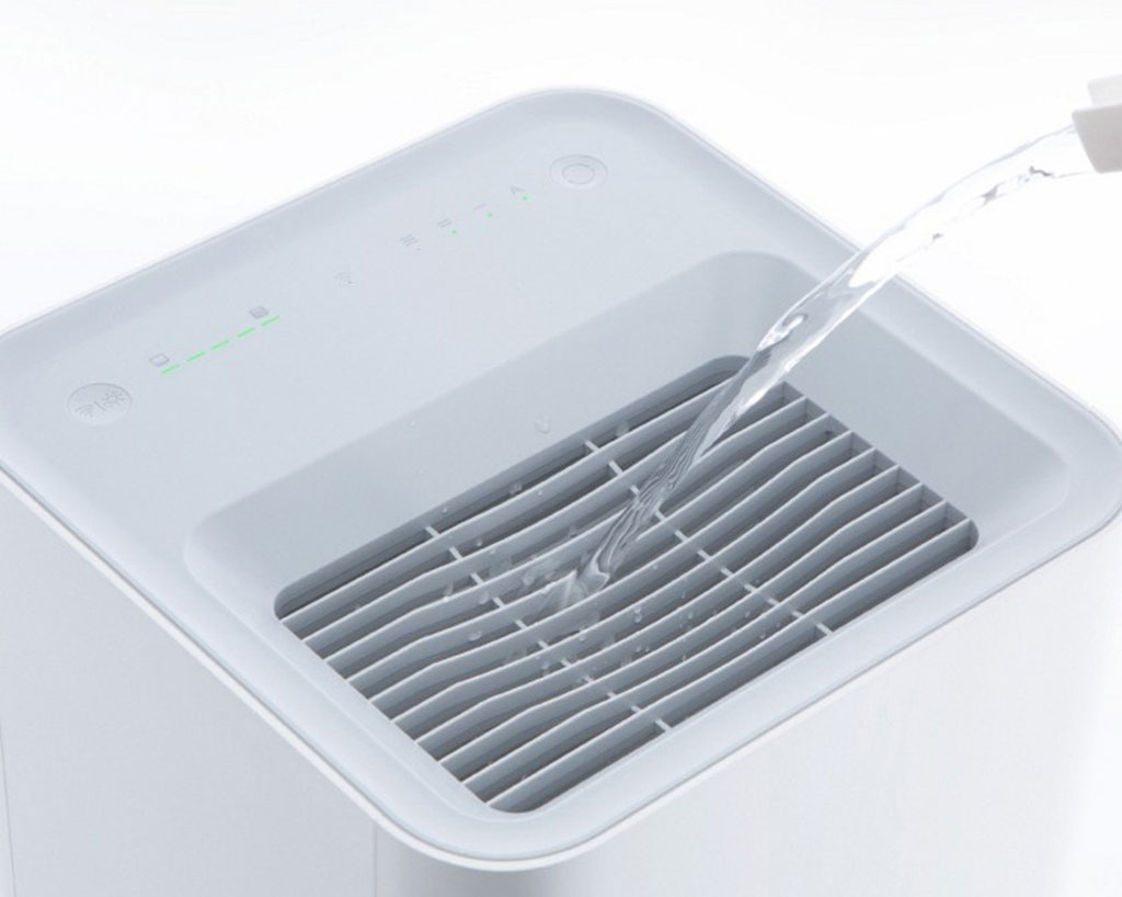 Wholesale SmartMi Zhimi Air Humidifier 2 White Price At