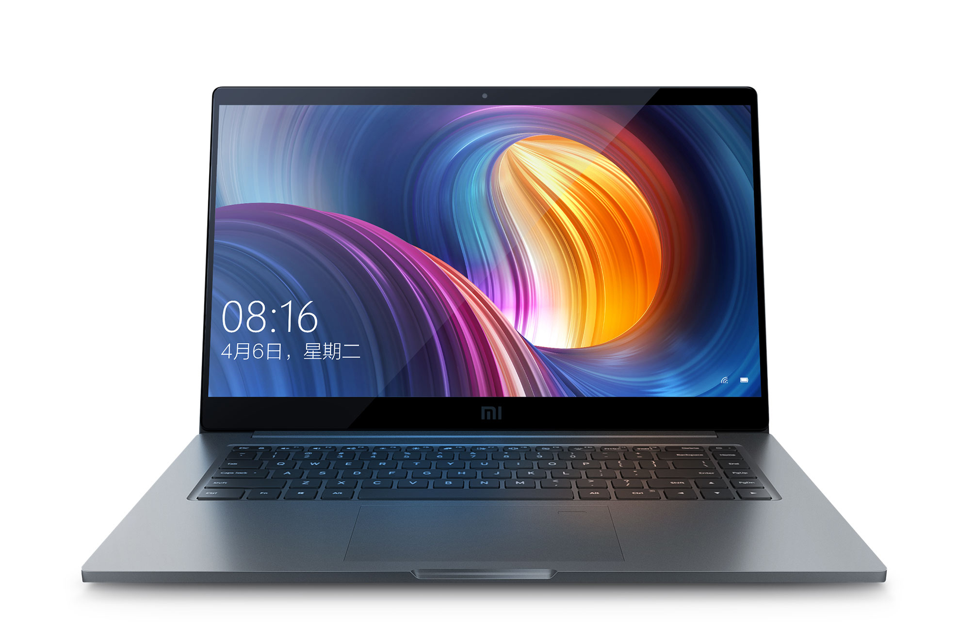 Mi Notebook Pro 15.6 Front