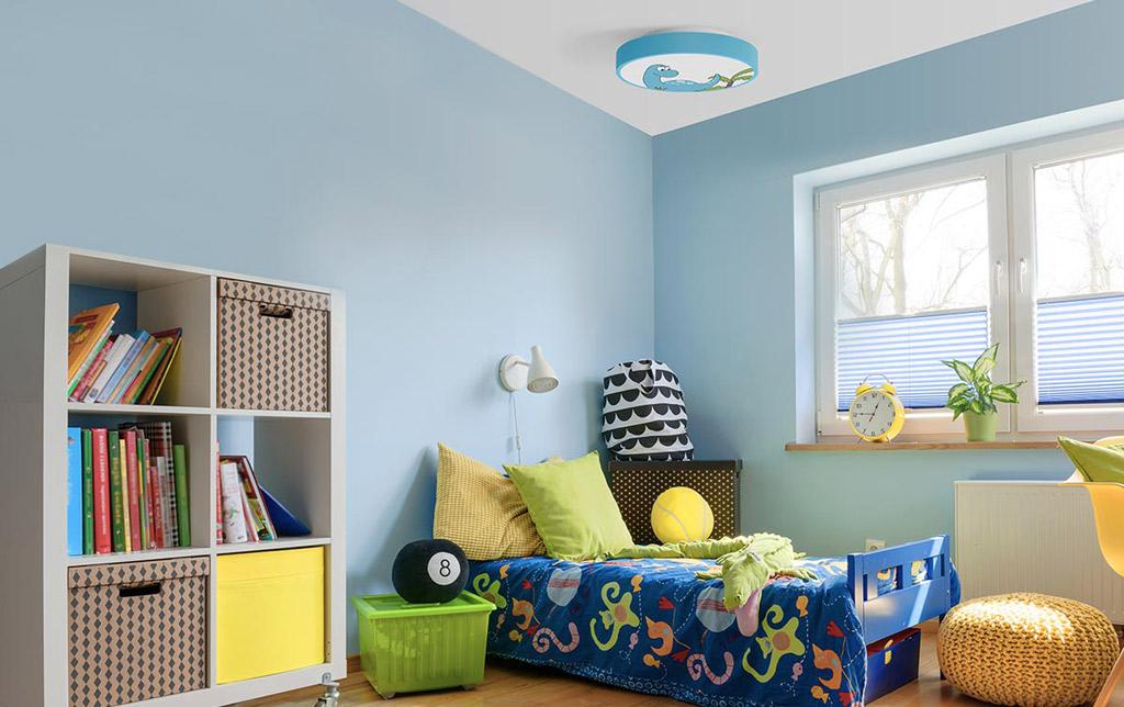 Wholesale Yeelight Smart Led Children Ceiling Light Yellow
