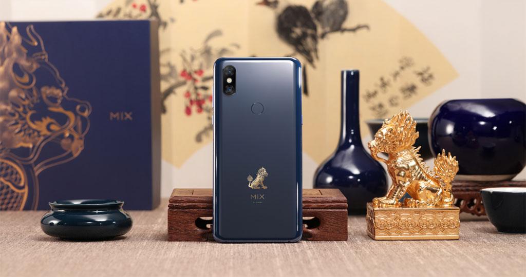 Wholesale Xiaomi Mi Mix 3 8gb 128gb Black Price At Nis