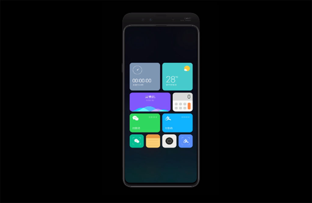 Wholesale Xiaomi Mi Mix 3 8gb 128gb Blue Price At Nis