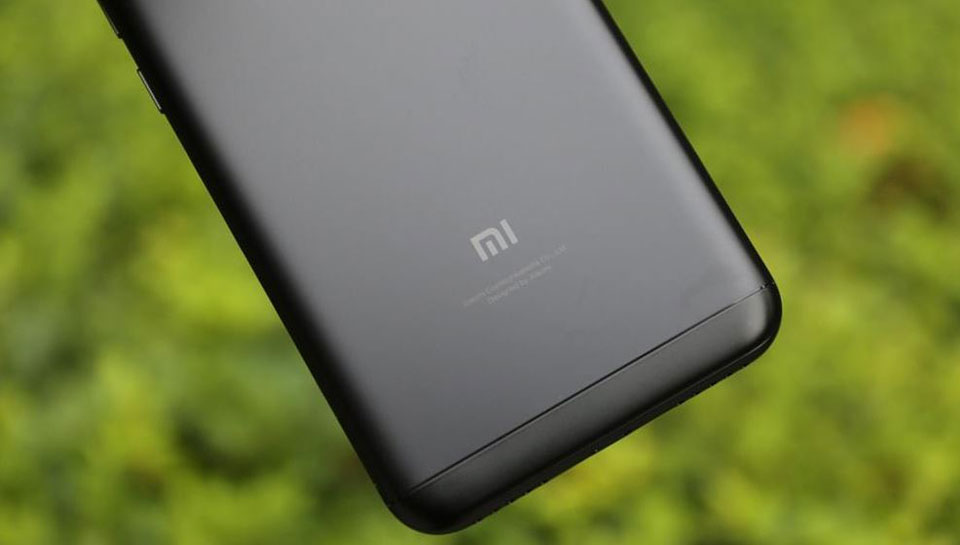 REVIEW: Redmi 6 Pro - only interesting news at NIS-Store com