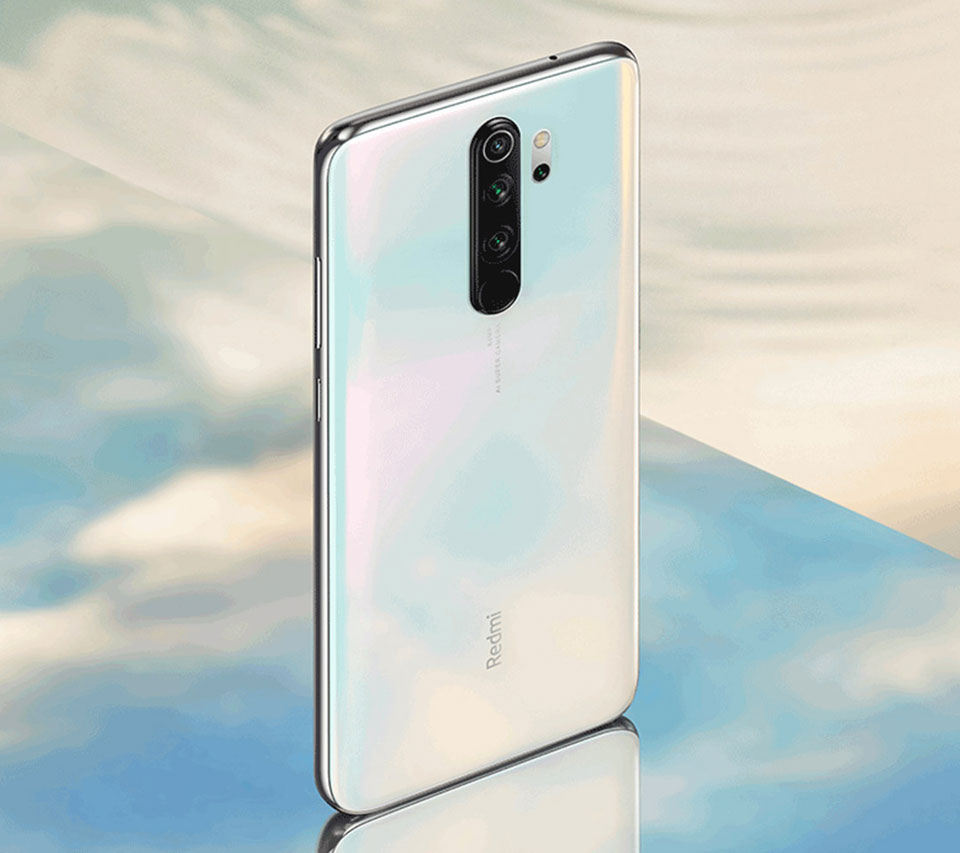 Redmi Note 8 Pro Best Flagship On A Budget Only Interesting News At Nis Store Com