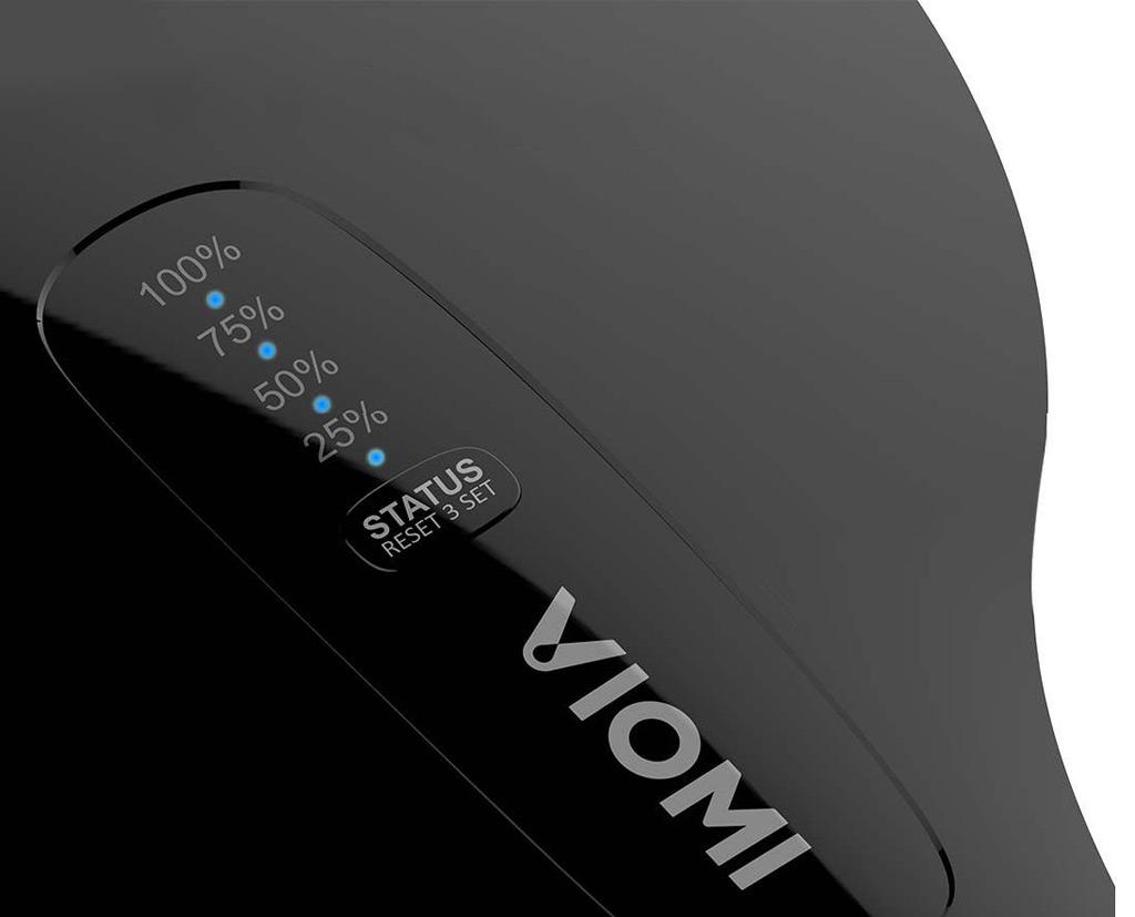 Wholesale Viomi L1 Uv Germicidal Water Filter Kettle Price
