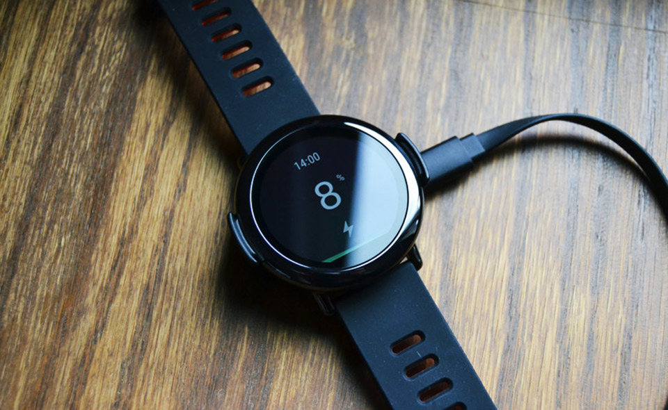 Image result for xiaomi amazfit pace charging