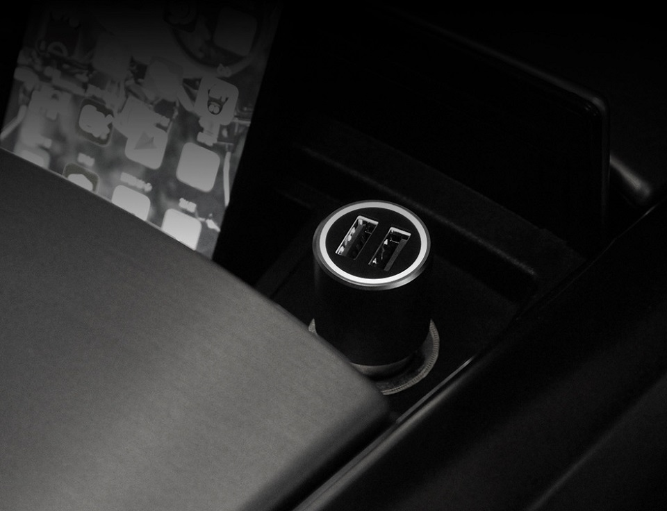 Xiaomi Car Quick Charger 3.0 Photo 4