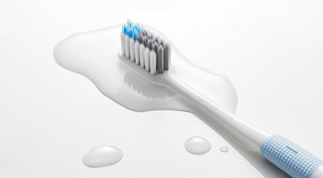 Xiaomi Doctor B Bass Method Toothbrush Set Photo 4