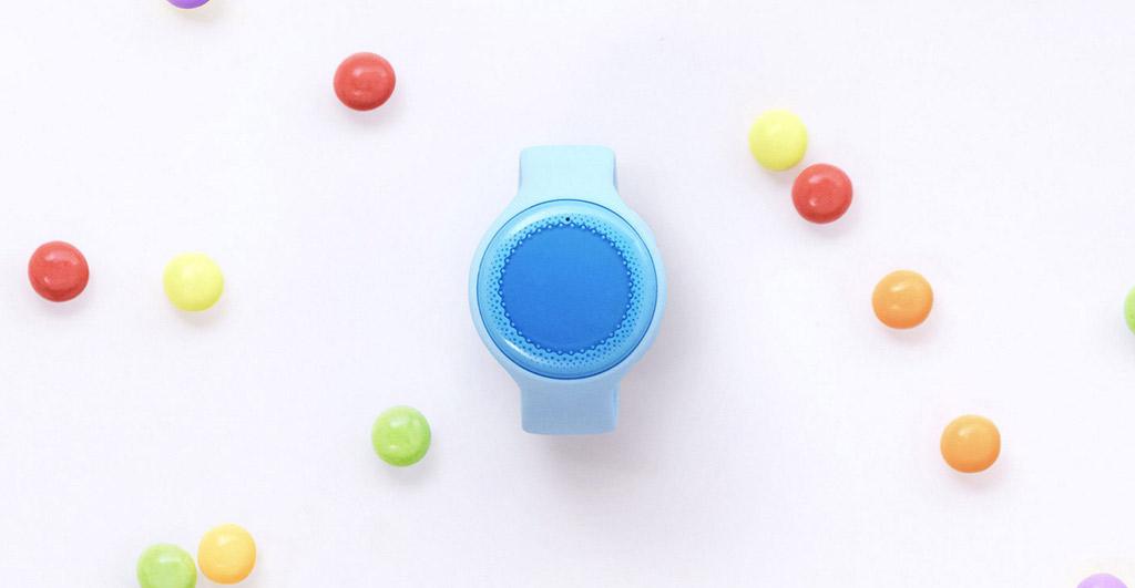 Wholesale Xiaomi Mi Bunny Mitu Children Smart Gps Watch Q