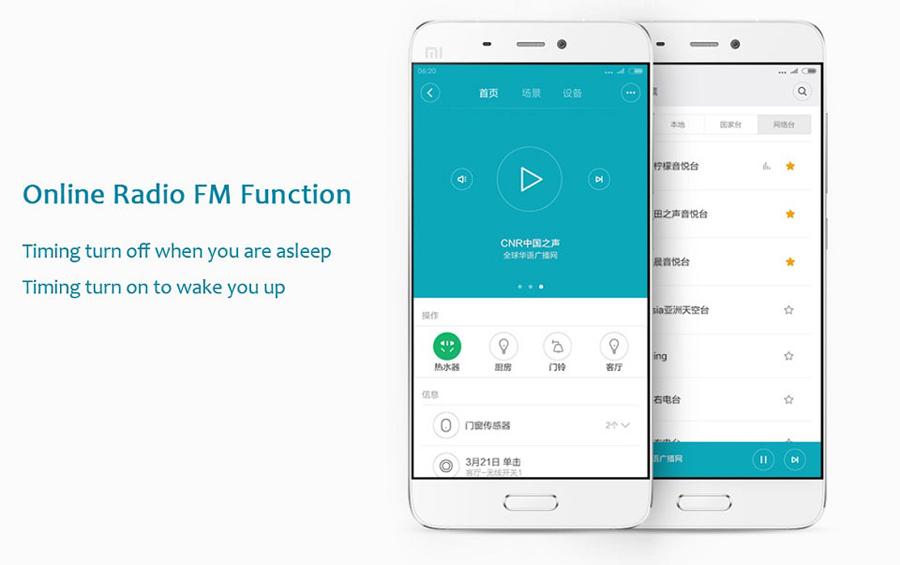 Wholesale Xiaomi Mi Smart Home Gateway 2 Price At Nis