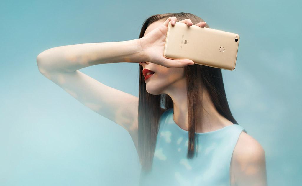 Wholesale Xiaomi Mi Max 2 4GB/64GB Dual SIM Gold price at