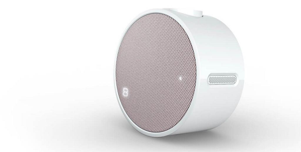 Wholesale Xiaomi Mi Music Alarm Clock White Price At Nis
