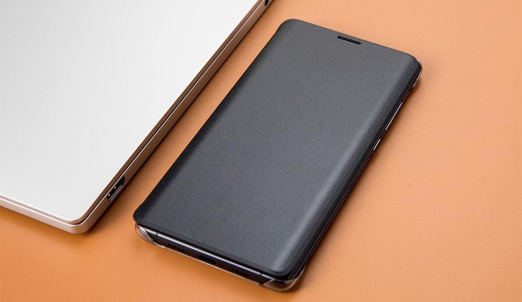 Wholesale Xiaomi Mi Note 2 Smart Flip Case Blue Price At