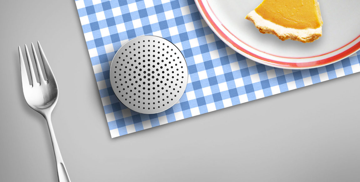 Wholesale Xiaomi Mi Portable Bluetooth Speaker Silver Price At Nis Store Com