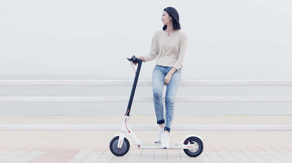 wholesale mijia electric scooter black price at nis. Black Bedroom Furniture Sets. Home Design Ideas