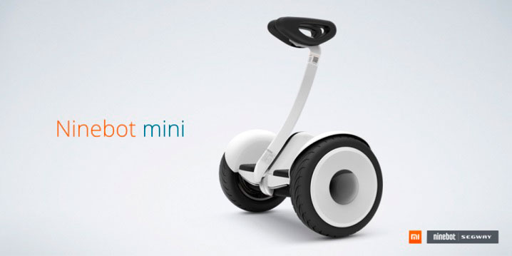 Ninebot Mini Self-Balancing Scooter Review