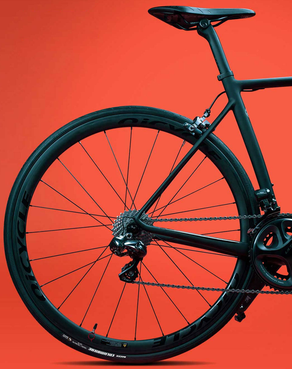Wholesale Qicycle R1 Black Price At Nis Store Com