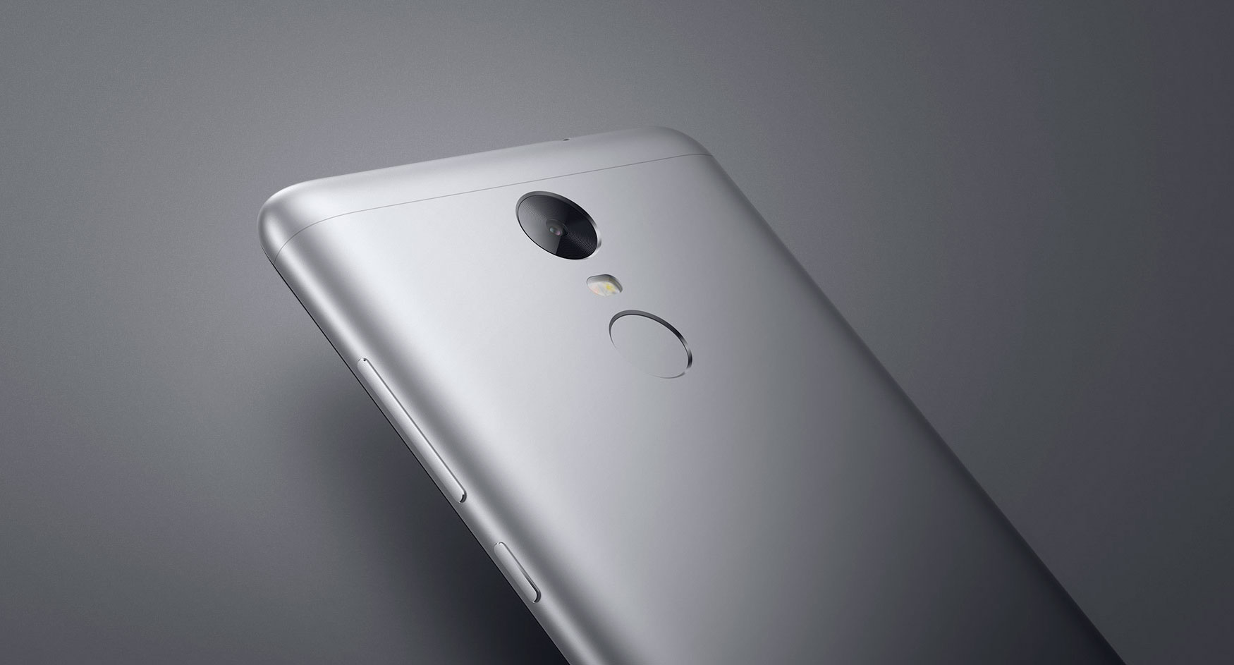 Wholesale Xiaomi Redmi Note 3 3GB/32GB Dual SIM Gold price at NIS-Store.com