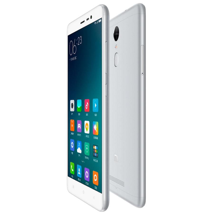 Xiaomi Mi 4c 3gb 32gb Dual Sim For You White