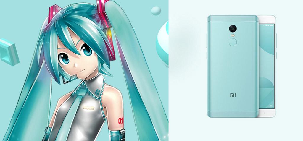 محصول شیائومی - xiaomi شیائومی Redmi Note 4X