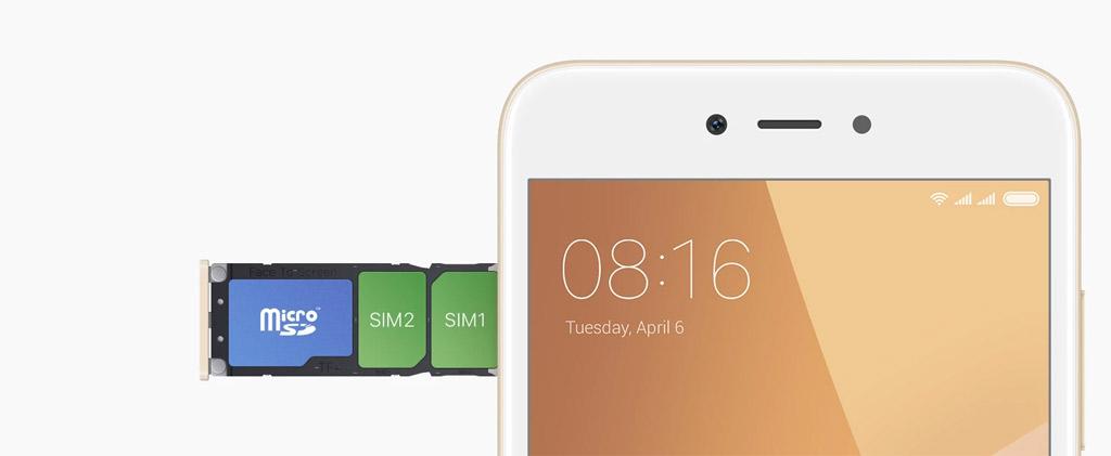 Wholesale Xiaomi Redmi Y1 Lite Standard Edition 2gb 16gb