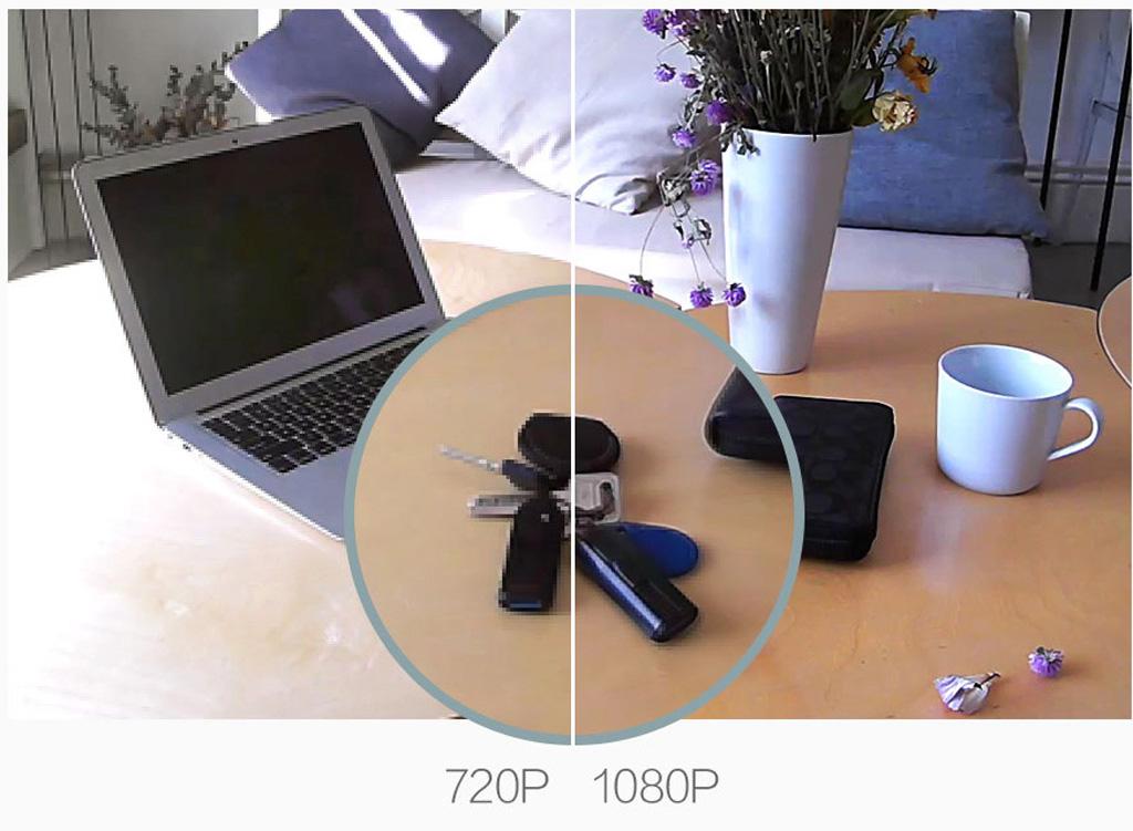Wholesale Xiaomi Small Square Smart Camera White Price At Nis Store Com