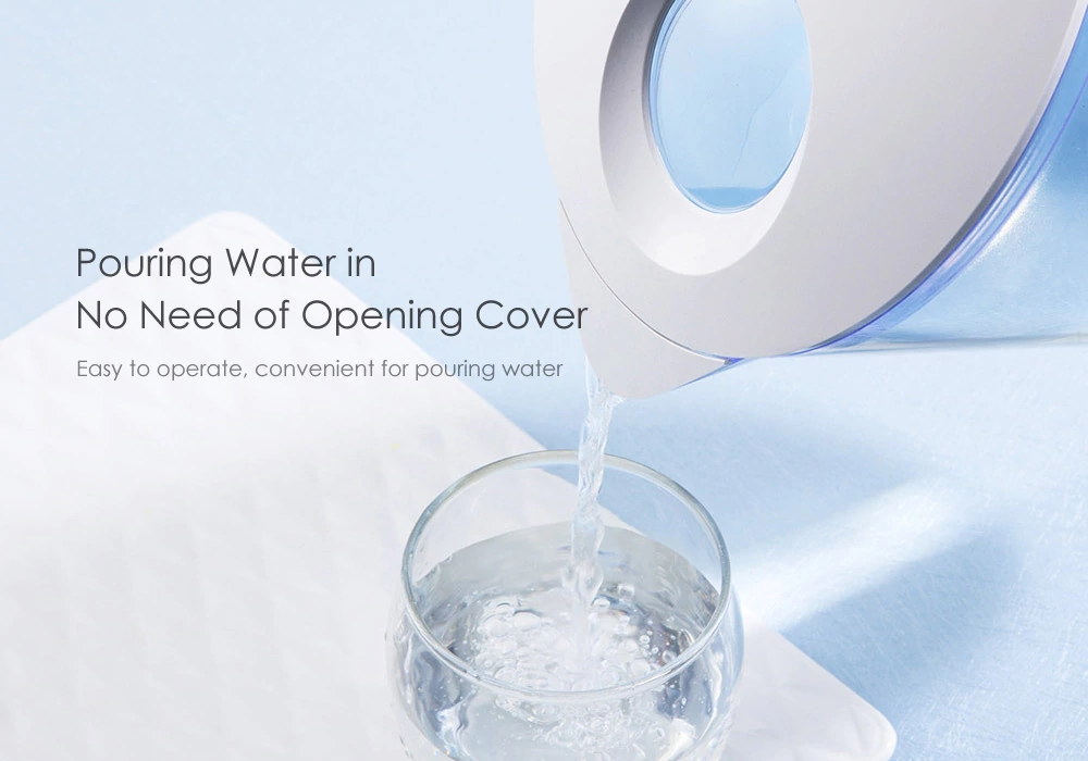 Xiaomi Viomi L1 Water Filter Kettle Standart Ed. Photo 5