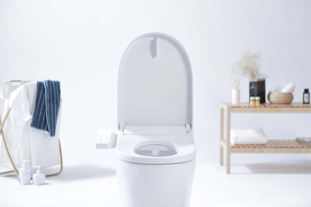 Xiaomi Zhimi Smart Toilet Seat Photo 9