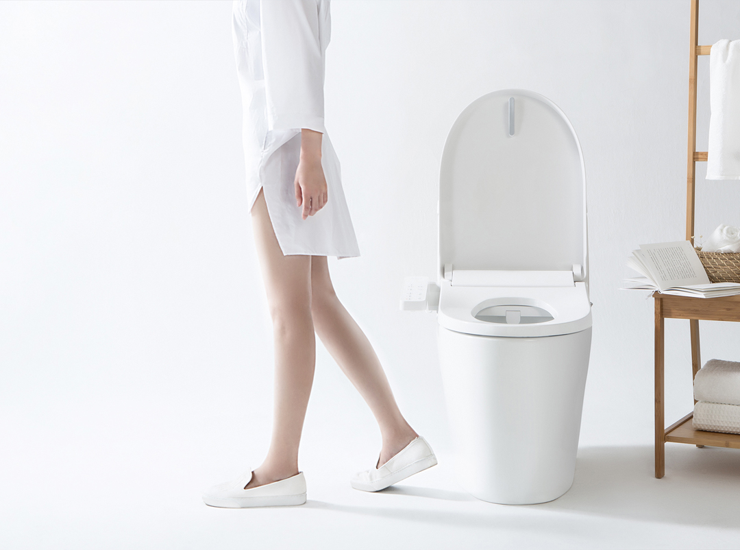 Xiaomi Zhimi Smart Toilet Seat Photo 6