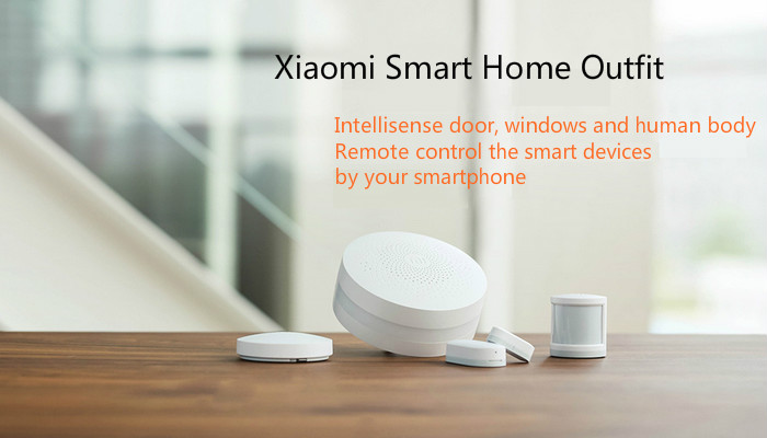 Wholesale Xiaomi Mi Smart Home Kit Price At Nis Store Com