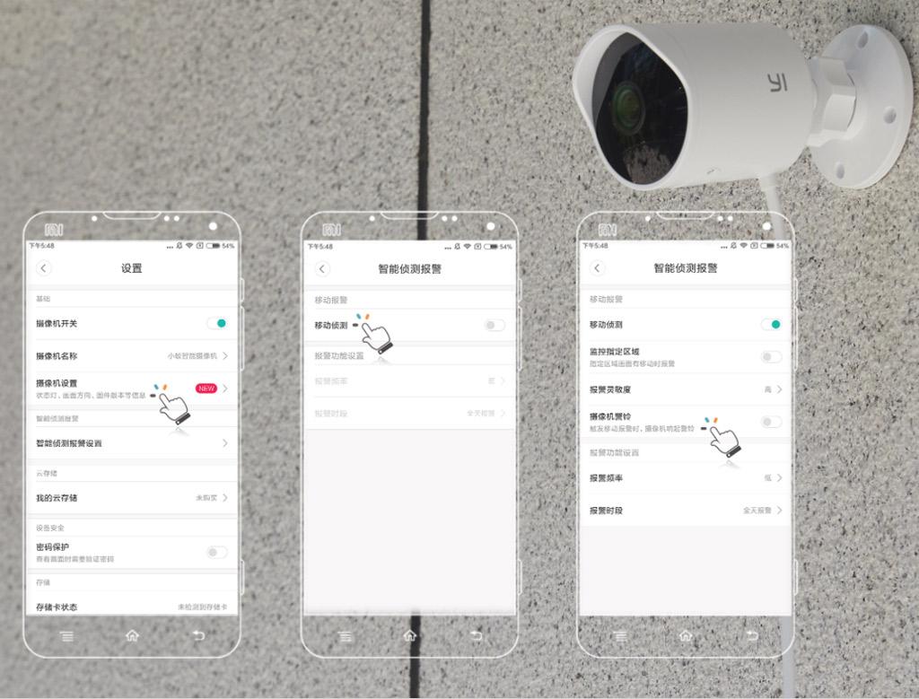 Wholesale Yi Smart Waterproof Camera Outdoor Edition 1080p